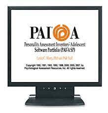 PAI-A Software Portfolio (PAI-A-SP) Download