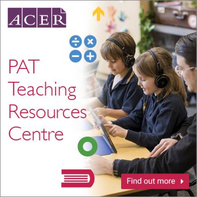 PAT Teaching Resources Centre