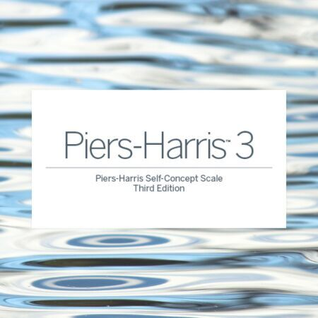 Piers-Harris Self-Concept Scale, Third Edition (Piers-Harris 3)