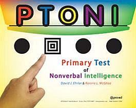 PTONI Examiner Record Form (pkg 25)