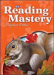Reading Mastery - Reading (Grade 1): Workbook A