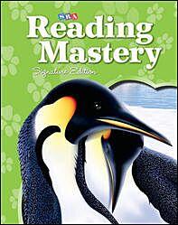 Reading Mastery - Reading/Literature (Grade 2): Workbook A