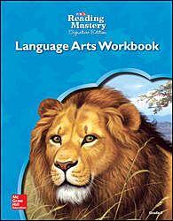Reading Mastery - Language (Grade 3): Workbook