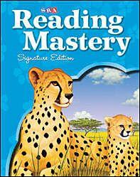 Reading Mastery - Reading/Literature (Grade 3): Workbook A