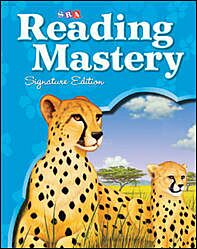 Reading Mastery - Reading/Literature (Grade 3): Workbook B