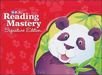 Reading Mastery - Language (K): Teacher Materials