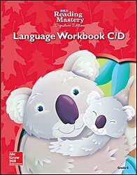 Reading Mastery - Language (K): Workbook C/D