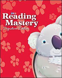 Reading Mastery - Reading (K): Storybook