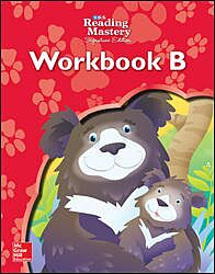 Reading Mastery - Reading (K): Workbook B