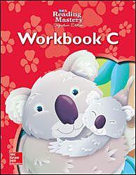 Reading Mastery - Reading (K): Workbook C