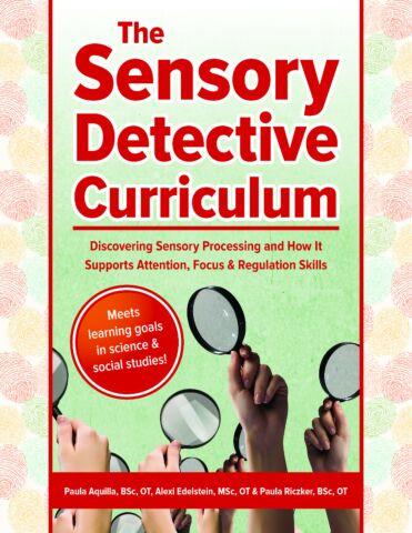 Sensory Detective