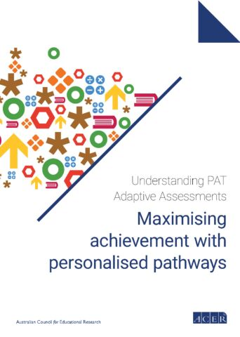 Understanding PAT Adaptive Assessments