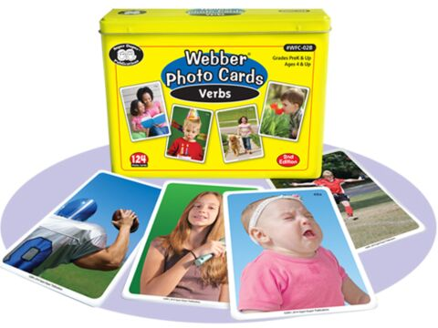 Webber Photo Cards